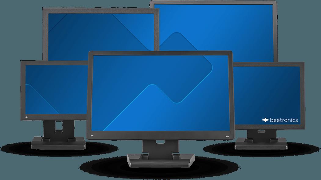 Eksperci od małych monitorów