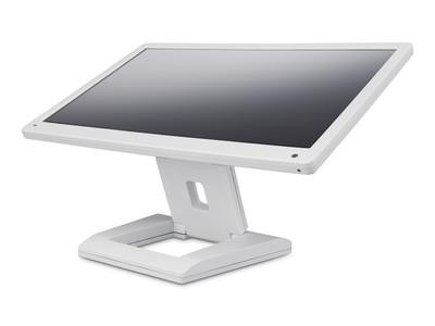 Monitor 15 cali (biały)