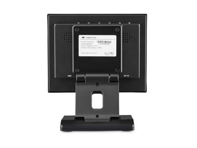 Monitor 8 cali (4:3) metalowy